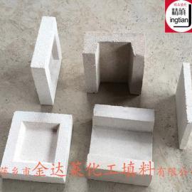 微孔陶瓷过滤砖 、板、管