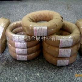 韩国进口301不锈钢线,KOS301不锈钢弹簧线