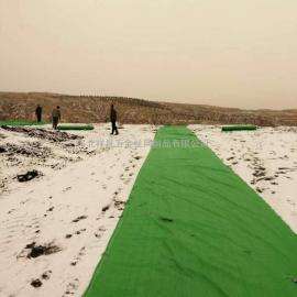 煤场绿色覆盖防尘网