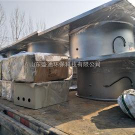 生产车间耐腐蚀风机 屋顶风机 DWT不锈钢屋顶风机