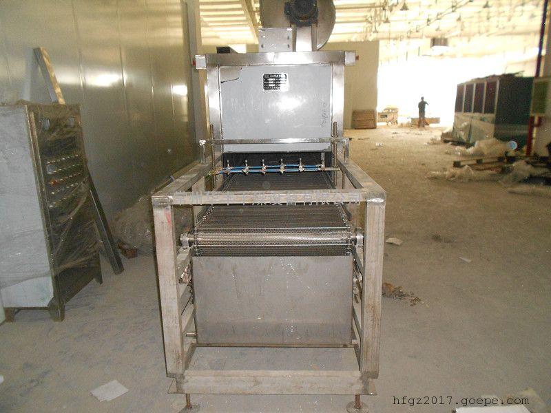 多层带式穿流干燥机,蔬菜烘干机