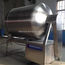 大型商用真空滚揉机 肉类真空滚揉机 全自动304不锈钢真空滚揉机