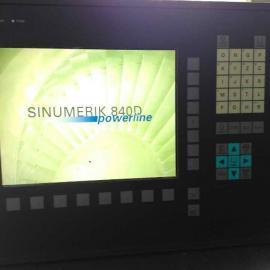 东莞西门子840D系统西门子数控系统维修