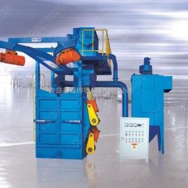 电炉除尘设备铸造机械Q37系?#26800;?#38057;式抛丸机汽车配件抛丸机厂家