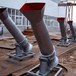 X45.25水泥窑体冷却风机