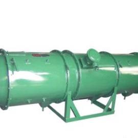 KCS煤矿用湿式除尘风机-KCS煤矿用除尘风机