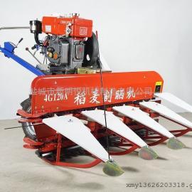 专业生产小型收割机