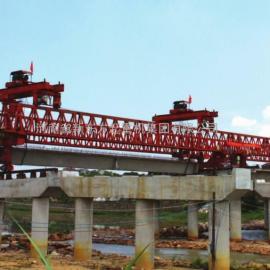 河南省新东方起重机集团180吨架桥机