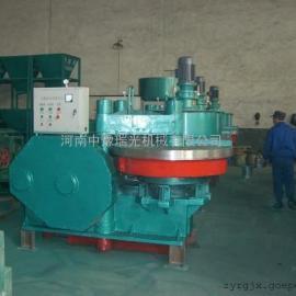160-8型免烧砖机_免烧砖机_八孔压砖机