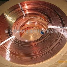 高纯度C1100紫铜带,日本C1100进口紫铜带