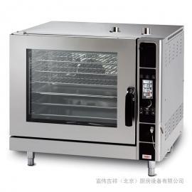 意大利COVEN六�P蒸烤箱 �子版蒸烤箱