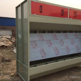 信得过的厂家无泵水帘柜品质有保障