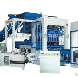 QT10-15型砌块机_砌块机设备_砌块机