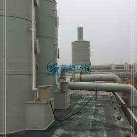 油漆房废气处理 常州无锡镇江油漆房废气处理厂家
