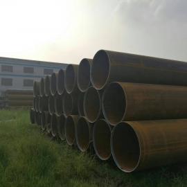 河北直缝埋弧焊API 5L PSL2-L360管线钢管