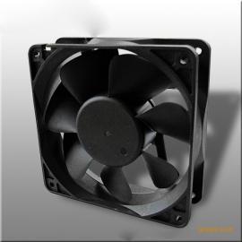 臭氧机专用防水风机 臭氧机专用防水风扇-IP68灌胶防水