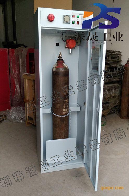 实验室气瓶柜 氢气防爆气瓶柜价格