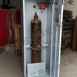 科学院气瓶柜 氧气防爆气瓶柜价格