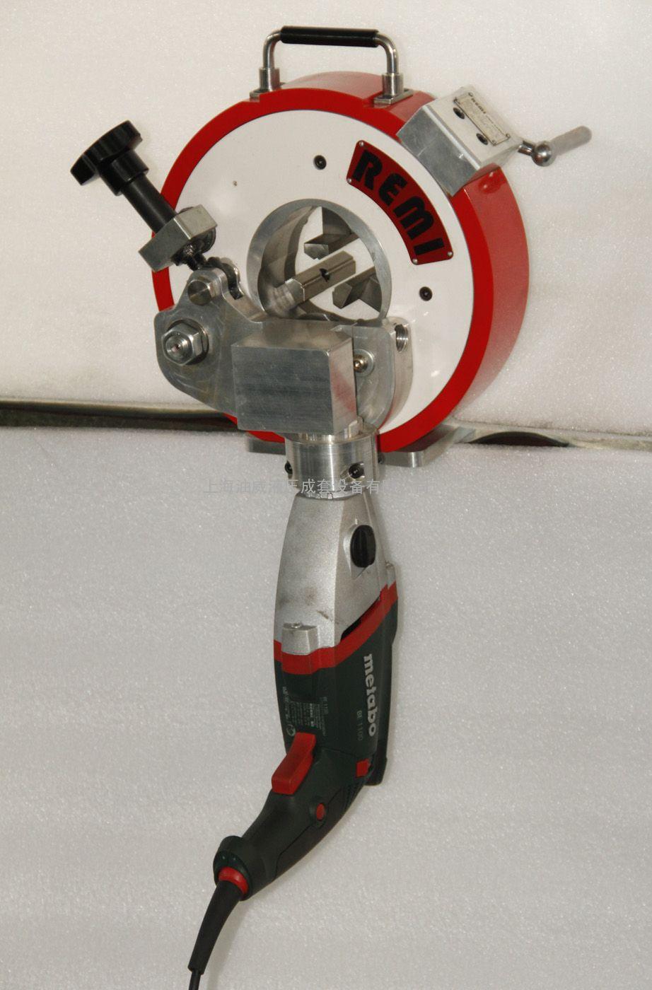 不锈钢管子切割机