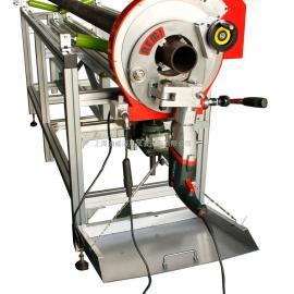 SEL-4不锈钢管子切割机
