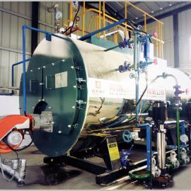 4t天然气锅炉,4吨蒸汽式锅炉厂家