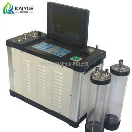 电厂烟道氮氧化物气体检测仪 KGH-60W烟尘烟气分析仪