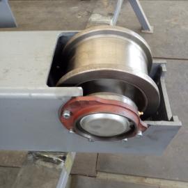 起重机车轮组厂家 直径250主动车轮组 欧式小车车轮