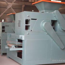 粉末压球设备 专注生产矿粉压球机制造商
