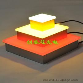 DMX512地砖灯_LED地砖灯_彩色LED地砖灯