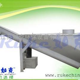 不锈钢砂水分离器生产厂家