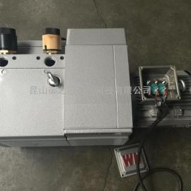 镇江通优气泵60立方旋片式复合型气泵ZYBW60E气泵