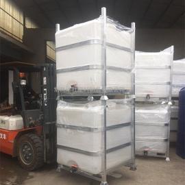 龙海1000L抗氧化IBC吨桶化工桶周转箱生产厂家