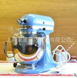 美国厨宝 5KSM150PS 桌上型多功能搅拌机