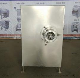 冻肉绞肉机 商用不锈钢绞肉机 鸡架骨绞肉机