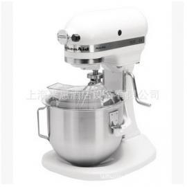 美国厨宝5KPM5WH 4.8L 升降式厨师机