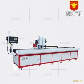 价格实惠 大型1-4米长非标定制数控钻床 专用数控组合复合机床