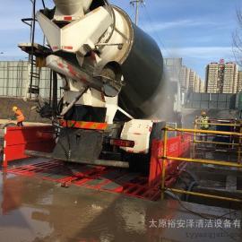 渣土车冲洗平台-西宁工地洗车机-建筑工地洗车台
