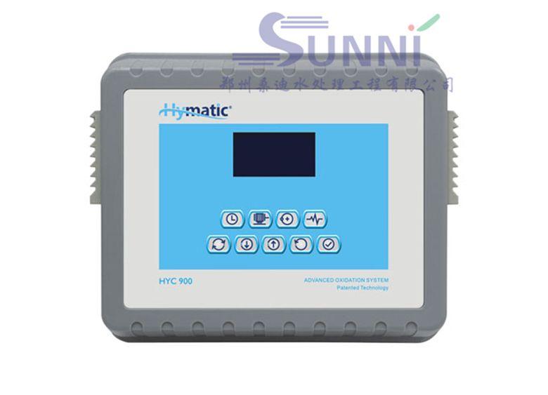 郑州 进口 泳池物理消毒器-西美克离子消毒器 控制器 发生器