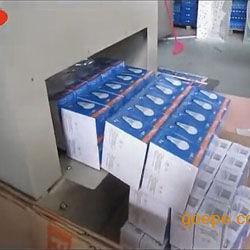 广州pvc套膜封切收缩塑封机 热收缩膜 全自动热缩膜收缩机
