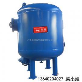 碳钢机械过滤器