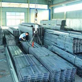 昆明C型钢销售/云南昆明C型钢销售价格/C型钢厂家直销
