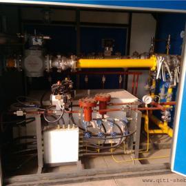 20Mpa兆帕压缩天然气CNG减压撬