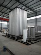 空温式LNG天然气气化器