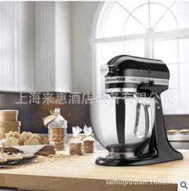美国厨宝kitchenaid 5KSM150PS厨师机、厨宝和面机5QT搅拌机