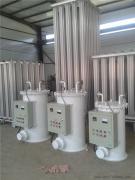 液化天然气LNG气化器