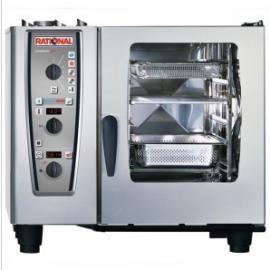 莱欣诺Rational蒸烤箱CMP61 乐信6盘电子版烤箱