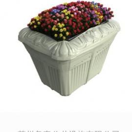 昆山花盆制品厂-昆山景观花盆制品厂-园林树桶