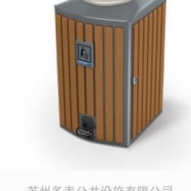 苏州不锈钢垃圾桶-苏州不锈钢垃圾桶批发商
