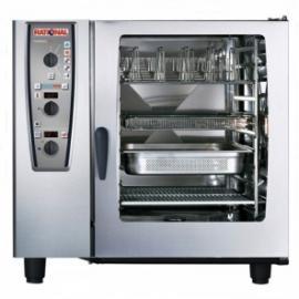 RATIONAL燃气蒸烤箱CMP102G 十层电子版