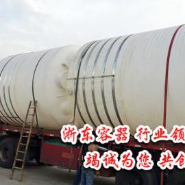 30吨塑料水塔尺寸